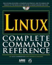 Linux Complete Command Reference by Purcell, John, Software, Red Hat