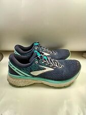 Brooks Ghost 11 Running Shoes Women's sz 8.5B (1202771B493)