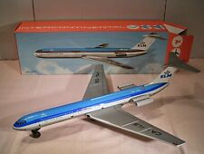 "11 368 Plasticart ""IL-62 KLM (Schwungrad Antrieb)"""