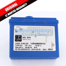 Ravenheat CCSI 85 - NAT GAS LPG 0012GEN05005/0 SIT Ignition PCB BRAND  NEW