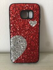 Etui Housse Coque Anti Choc TPU Case Cover Samsung Galaxy S7