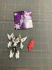 transformers prime Cyberverse Beast Hunters Ace Vehicon Unreleased In Usa