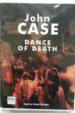 Dance of Death by John Case: Unabridged Cassette Audiobook (O2)