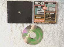 36756 disque 50 Amiga Format Magazine-Commodore Amiga (2000) AF/134/3/00