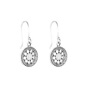 NEW - Najo Sterling Silver Trail Earrings - $79.00