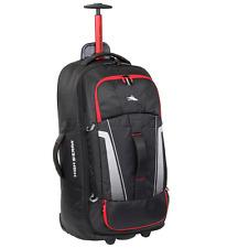 NEW High Sierra Composite V3 73cm Wheeled Duffle backpack bag excellent travel