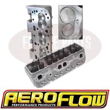 Complete Aluminium Cylinder Heads 200cc Runner with 64cc Chamber AF95-2350