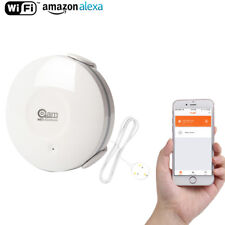 NEO Smart WiFi Water Sensor Flood Leak Detector Alarm APP Alert No Hub Required