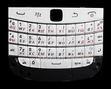 Russian keyboard BlackBerry 9900/9930 Bold Touch