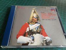 Elgar Pomp & Circumstance Marches 1-5 - Enigma Sir George Solti London W.Ger