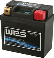 FIRE POWER FEATHERWEIGHT LITHIUM BATTERY 130CCA HJ04L-FP-IL 12V/24WH HJ04L-FP-IL