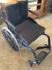 InvaCare Top End T7A Everyday Ultralight Wheelchair W/ Options Extras