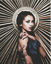 Vampire Diaries Autogramm Katerina Graham Hannah Montana Autograph