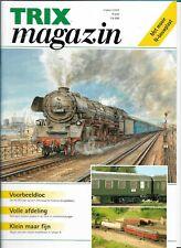 Trix Magazin 1/2007 Nederlands
