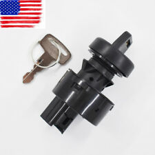 Ignition Key Switch For Arctic Cat 0430-090 / 400 500 550 650 700 1000 2008-2016