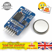 DS3231 RTC Precision Board Real Time Clock Module for Arduino Raspberry Pi