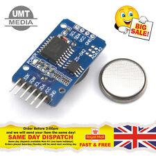 DS3231 RTC Precision Board Real Time Clock Module for Arduino Raspberry Pi
