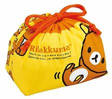 OSK Rilakkuma Lunch bag KB-1 from Japan
