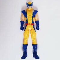 "Hasbro Marvel X-MEN Wolverine Titan Hero Series 12"" inch Action Figure 2013"