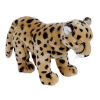 Adventure Planet Plush - CHEETAH ( 8 inch ) - New Stuffed Animal Toy