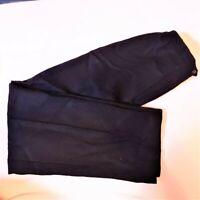 NWT Women's Woolmark Hunter Sportswear Wool Dress Pant, Fully Lined Size 16
