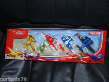 Disney Pixar Planes 4-pack Take to the skies TSUBASA YELLOW BIRD LJH86 CHUPACABR