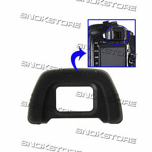 Eyecup DK-21 DK21 Sucher For Zimmer Nikon D100 D200 D90 D80 D70S D70 D60 D50 D40