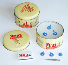 12 NuWick 120 hour Survival Candles - canned fuel emergency kit bug out lighting