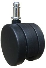 Replacement Standard Casters - Fit Herman Miller Aeron Chair - Non-OEM