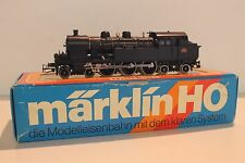 5243- Neuwertige Märklin H0 Dampflok 3107 inkl. OVP!