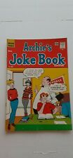 Archie's Joke Book #86 NM/NT 1965 12 Cent Issue