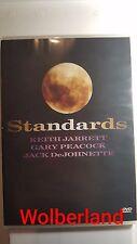 Keith Jarrett - Standards [ DVD ] Multi Region, FREE Next Day Post