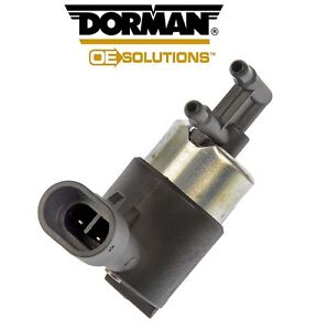 For Chevrolet Blazer GMC Sonoma Front Axle & Auxiliary Heater Dorman 600-104