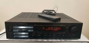 Nakamichi RE-2 AM/FM Stereo Receiver w remote control.  Works Great