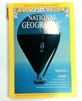 National Geographic Vol. 151, No. 2 February 1977 English Incl Map 183EA