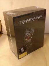 Terminator Genisys HDZeta Bluray Boxset, Only 300 copies, Mint/Sealed
