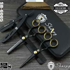 "New Professional Hairdressing Scissors Salon Hair Cutting Barber Shears 5.5"""