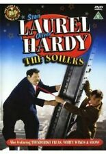 , Laurel and Hardy - The Soilers [DVD], New, DVD