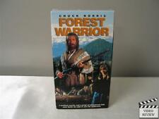 Forest Warrior *VHS *PV