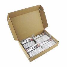 100value 1000pcs Electrolytic Capacitor Transistor Diode Assortment Kit KIT0175