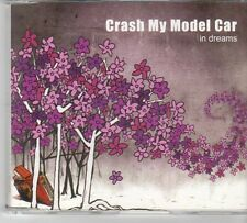 (EW13) Crash My Model Car, In Dreams - 2007 CD