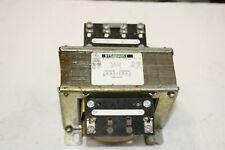 GE Industrial Control Transformer, 9T58B0051, 0.750 KVA,  220-480V x 110-120V