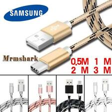 Type C USB-C Charging Data Sync Charger Cable For Samsung Galaxy Note8 Exynos