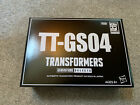Transformers Generations Selects TT-GS04 Seacons Gulf Skalor