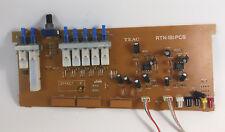 TASCAM TEAC M-3500 M-3700 RETURN B PCB 52102997-00 m241