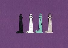 LIGHTHOUSE #2 die cuts