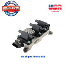 Ignition Coil Assembly for Audi & Volkswagen Brand New Premium Quality