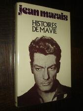 HISTOIRES DE MA VIE - Jean Marais 1975
