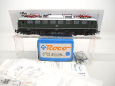 Roco 43584 E-Lok, BR E50 114 der DB, sehr gut erhalten!! Papiere, OVP (57)