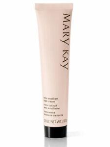 Mary Kay EXTRA EMOLLIENT NIGHT CREAM  Dry Skin. Free Shipping